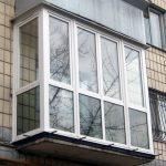 Фото 7: Балкон фото лоджия