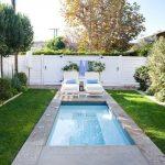 Фото 13: Дачный бассейн