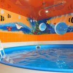 Фото 6: Детский бассейн