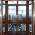 Фото 18: Дизайн балкон