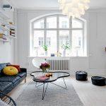 Фото 30: Дизайн гостиной в квартире