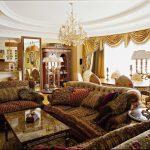 Фото 12: Дизайн гостиной