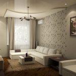Фото 31: Дизайн гостиной