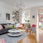 Фото 47: Интерьеры квартиры