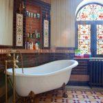 Фото 81: Интерьер ванной