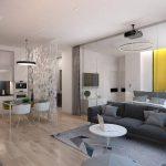 Фото 3: Интерьер квартиры