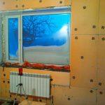 Фото 8: Как утеплить стены