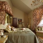 Фото 21: Классическая спальня
