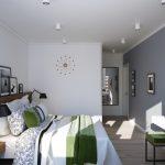 Фото 50: Комната в скандинавском стиле