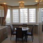 Фото 28: Кухня в квартире