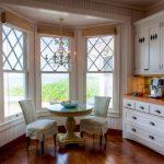 Фото 42: Кухня серая