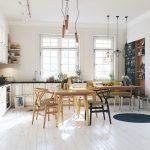 Фото 52: Кухня - сканди стиле