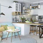 Фото 54: Кухня