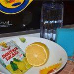 Фото 27: Лимонная кислота
