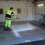 Фото 51: Мойка ковров в салоне