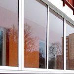 Фото 34: Окна балкон