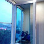 Фото 56: Окна на балконе в квартире