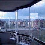 Фото 57: Окна на балконе