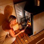 Фото 43: Печь для сауны
