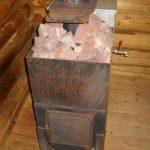 Фото 47: Печь с котлом