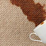 Фото 5: Пятна от кофе