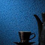 Фото 57: Синие обои