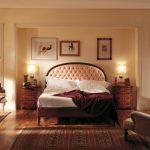 Фото 91: Спальня в стиле англии