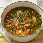 Фото 16: Суп из зелёной фасоли