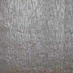 Фото 60: Фактурная серебряная штукатурка
