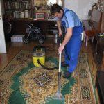 Фото 19: Химчистка дома