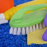 Фото 46: Чистим ковёр в домашних условиях