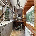 Фото 16: Балконы отделка
