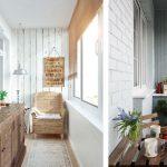 Фото 8: Балкон в стиле прованс