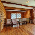 Фото 59: Внутренняя отделка дома