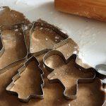 Фото 66: Делаем печенье