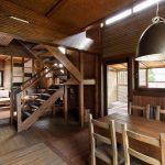 Фото 88: Деревянный дом