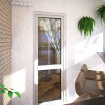Фото 21: Дизайн балкона фото