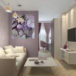 Фото 15: Дизайн комнаты