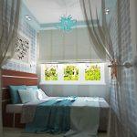 Фото 4: Дизайн комнаты