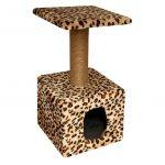 Фото 51: Домики для кошек