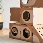 Фото 30: Дом для кошек