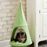 Фото 39: Дом для кошки