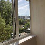 Фото 34: Застекеление балкона в квартире