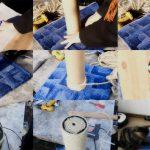 Фото 68: Как сделать когтеточку