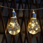 Фото 50: Лампочки для гирлянды