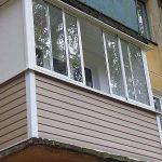 Фото 26: Остекление балконов и лоджий