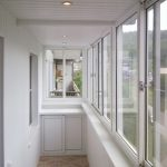 Фото 28: Остекление лоджий и балкона