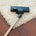 Фото 38: Пылесосить ковёр