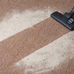 Фото 39: Пыль на ковре