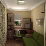 Фото 31: Расстановка мебели